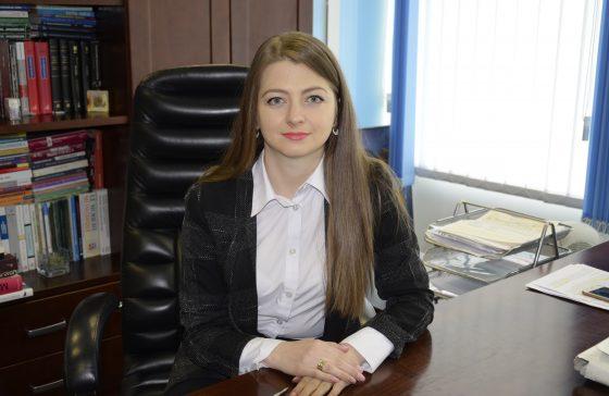 Вероника Михайлов - Адвокат