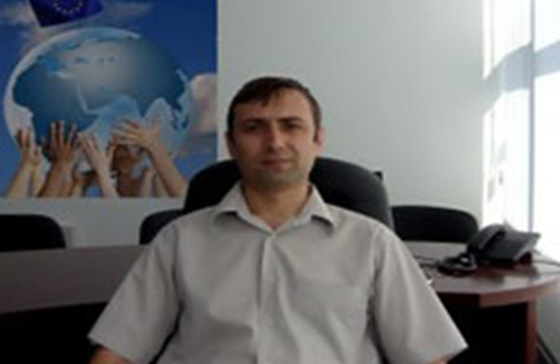 Виталий Иордаки