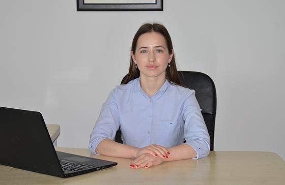 Ирина Щегера - Адвокат Стажер