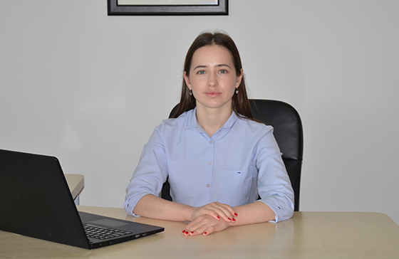 Irina Seghera